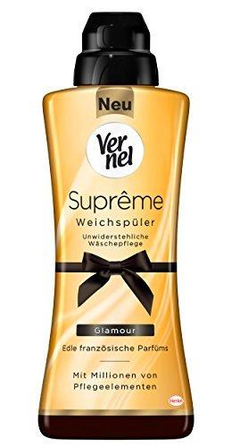 Vernel Suprême Glamour Weichspüler