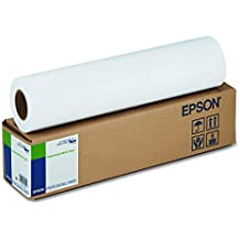 Epson Singleweight Matte Paper - Rollo de papel fotográfico
