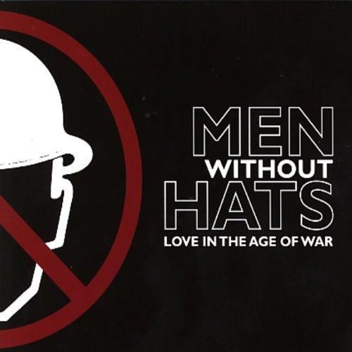 Love In The Age Of War - Men Hats-safety Dance Without