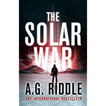 The Solar War (The Long Winter Book 2) (English Edition)