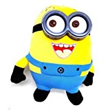 Cutest Minion On Amazon Dave 3D Eyes Pop...