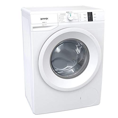 gorenje WP62S3 Waschmaschine, weiß
