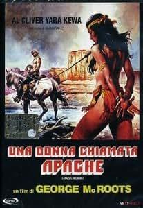 Una Donna chiamata Apache ( Italienische Fassung )