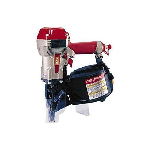 Max cloueur pneumatique haute pression pour clous rlx 16° - hn90