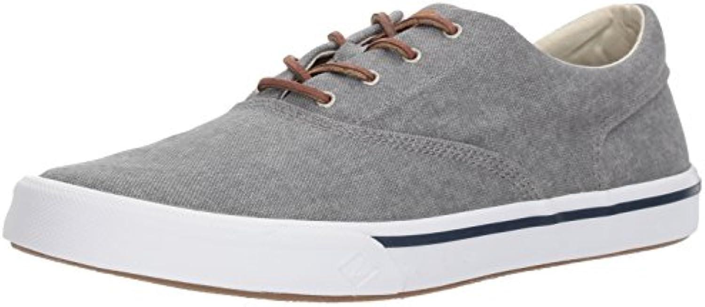 Sperry Striper II CVO Washed Grey, Zapatillas para Hombre