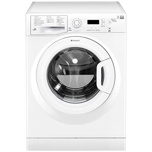 Hotpoint WMBF742P Washing Machine 7kg Polar White