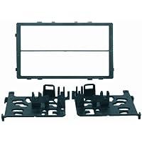 PH 3/535 Kit di fissaggio per autoradio Doppio ISO/DIN Honda Odyssey 95>04-CR-V 97>06-Accord 90>02