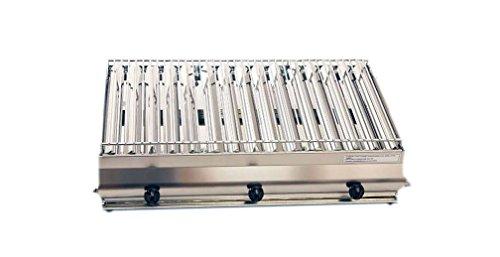 export-f3-barbecue-gas-griglia-acciaio-inox-15bruciatori-3fuochi-cottura-cibo-combinato-facile-puliz