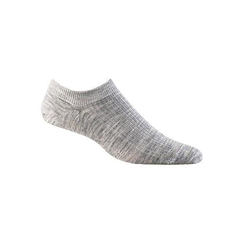 Merino Wolle Quarter Socken (Goodhew Frauen 'S Quest Quarter Socken, Damen, Natur)