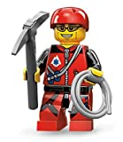 LEGO 71002 - Bergsteiger aus Sammelfiguren-Serie 11