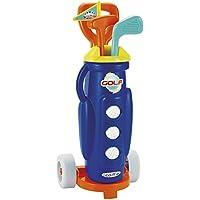 Ecoiffier - Juguete de golf