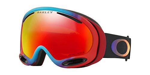 Oakley Herren Schneebrille A-Frame 2.0 Prizm Halo