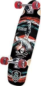 Sector 9 Sea Shepard Eternal Complete Skateboard - 8.5x27.5