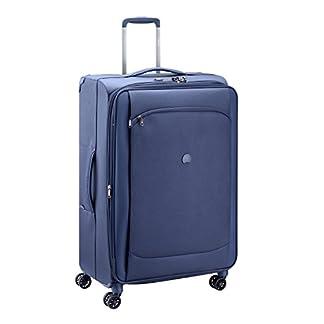 Delsey Maleta, azul (azul) – 00225282002