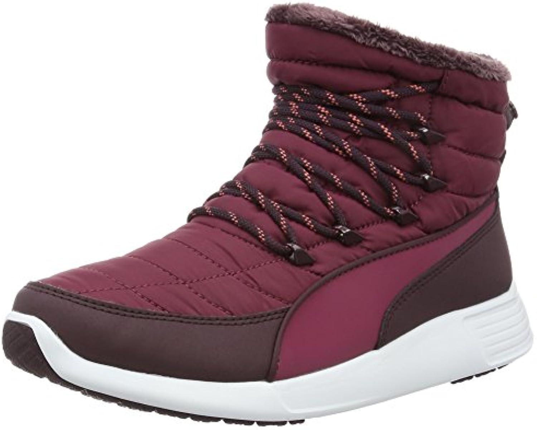 Puma St Winter Boot, Botines para Mujer