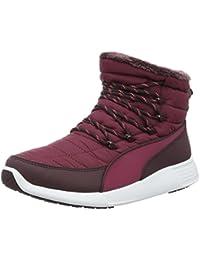 911e1e6fa Amazon.es  Puma - Botas   Zapatos para mujer  Zapatos y complementos