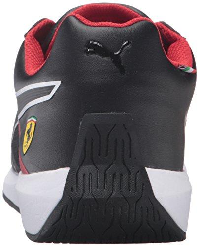 Sneaker Tecnologia Mens Sf Nero Rosso Podio Nero Moda Puma Puma Corsa tqZXEwdxd