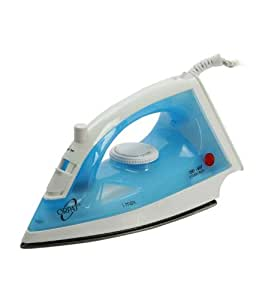 Orpat OEI-607 1100-Watt Steam Iron (Blue)