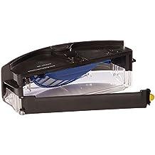iRobot AeroVac Bin - Accesorio para aspiradora (Negro, Transparente, iRobot: Roomba 500