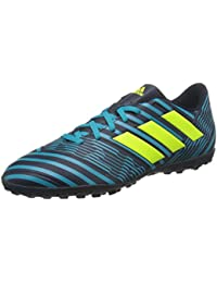 adidas Men's Nemeziz 17.4 Tf Footbal Shoes
