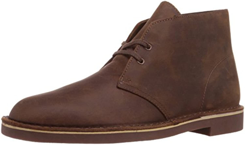 Clarks Herren Bushacre 2 Stiefel  Billig und erschwinglich Im Verkauf