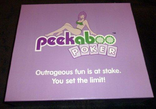 Preisvergleich Produktbild Peekaboo Poker