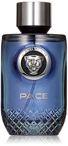 Jaguar Pace EdT Natural Spray, 1er Pack (1 x 60 ml)