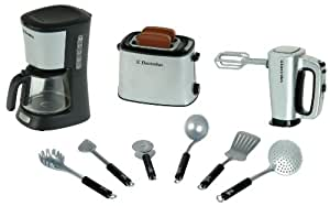 Electrolux Toy Kitchen Set