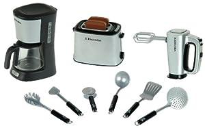 Theo Klein 9220 - Electrolux Set De Cocina