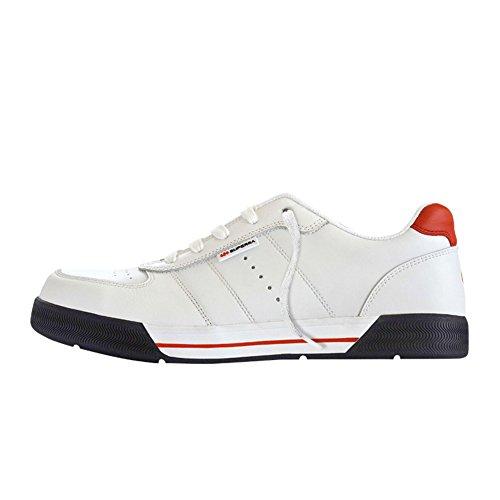 Superga s138170-44 calzatura da lavoro, bianco, 44