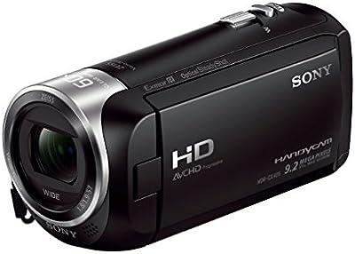 Sony HDR-CX405 - Videocámara (pantalla de 2.7