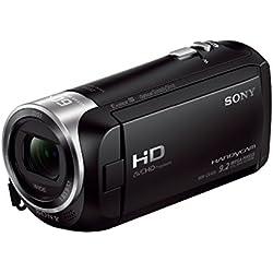 419m247gC9L. AC UL250 SR250,250  - La migliore videocamera digitale Sony? Eccome come sceglierla