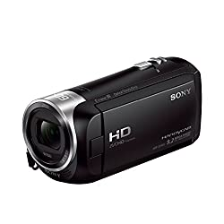 Sony Hdr-cx405 9.2 Mp Full Hd Camcorder (30x Optical Zoom) - Black
