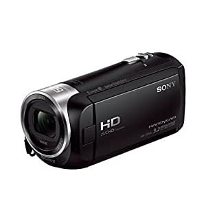 Sony HDR-CX405 Full HD Camcorder mit Intelligent
