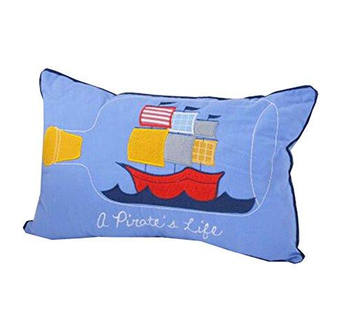 Cartoon Dekorative Kissen Spielzeug Baumwolle Sofa Rückenkissen Dekokissen - A
