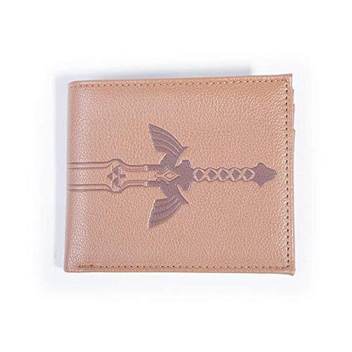 The Legend of Zelda Sword - Monedero Plegable 16 cm