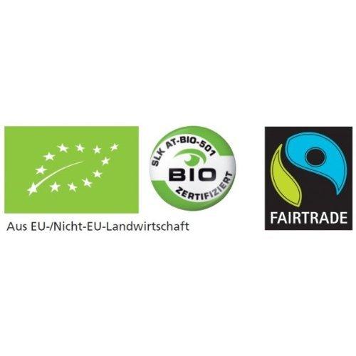 Bionatural Bio Fairtrade Kaffee-Espresso ganze Bohne by J. Hornig, 1000 g - 6