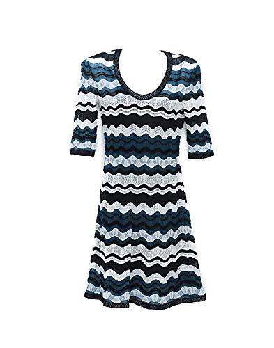 Missoni M Kleid - Größe 40 (M Missoni Kleider Für Damen)
