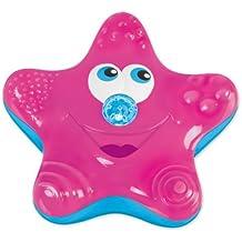 Munchkin 11015 - Estrella lanzachorros, juguete de baño (colores surtidos)