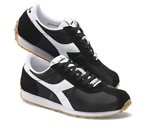 Sneaker Diadora Diadora - Diadora Sirio Nylon Hombre Color: Black/White Talla: 42 EU