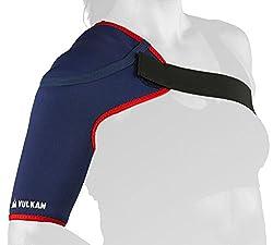 Vulkan Klassische Schulterbandage