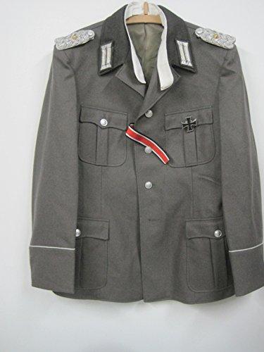 Uniform-Jacke Effekten ähnl.Wehrmacht Eisenes Kreuz Repro Film l !!!