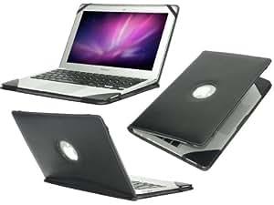 """Navitech-Housse Premium Exécutif en cuir Pour Le Macbook Air 11,6 """" pouces Ultrabook Notebook d'Apple"""
