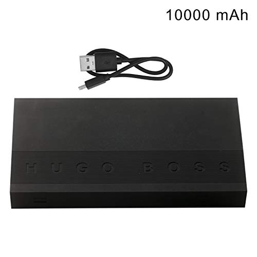 Powerbank Edge Black 10000 mAh