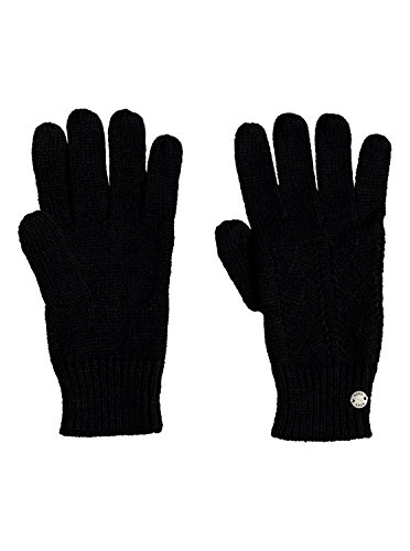 Roxy - Guantes de punto - Mujer - ONE SIZE - Negro