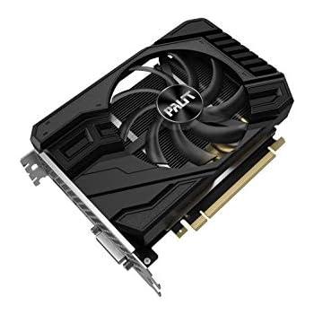 Palit NE62060018J9-161F - Tarjeta gráfica (GeForce RTX 2060 ...