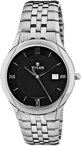 419mDwCY%2B L - Titan 1494SM02, Mens watch