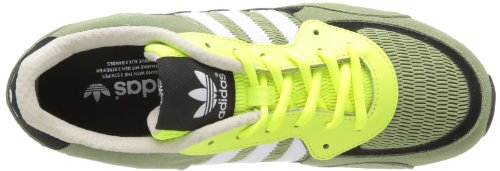 adidas Originals Zx850, Baskets mode homme Vert