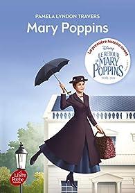 Mary Poppins par  Pamela L. Travers