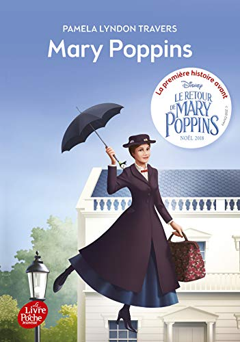 Mary Poppins par Pamela Lyndon Travers